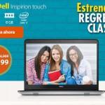 Walmart compu Dell OFFDE