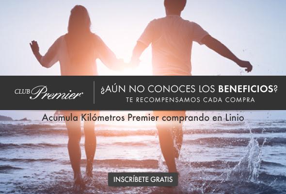 Club Premier: Acumula Kilómetros Premier en las más de 90 Empresas Afiliadas y obtén beneficios
