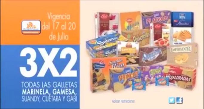Chedraui: Promociones de Fin de Semana del 17 al 20 de Julio