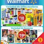 folleto de walmart del 30 de julio al 12 de agosto