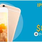 iPhone 6 16 GB OFFDE