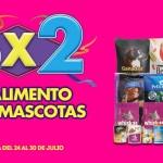 julio regalado 2015 alimento para mascotas al 3x2