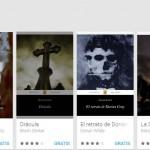 libros gratis en google play