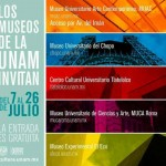 museos gratis
