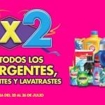oferta estelar julio regalado 2015 detergentes al 3x2