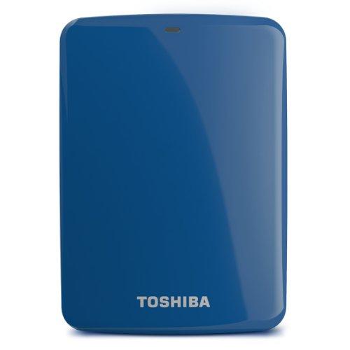 Amazon: Disco Duro Portátil Toshiba USB 3.0 2 TB a $1,323 y más