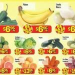 HEB Frutas 4 agosto