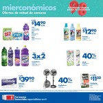 Mierconomicos en farmacias benavides (2)