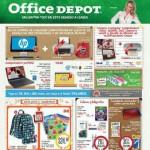 Office Depot Agosto 2015