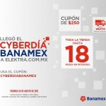 elektra cyberdia banamex 26 de agsoto OFFDE