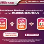 netshoes promociones cupon de 250 para segunda compra
