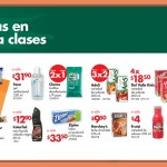 ofertas de regreso a clases en farmacias benavides