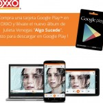 oxxo y google play