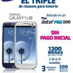 promociones telcel galaxy s3 gratis