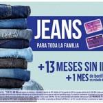 suburbia jeans parea toda la familia