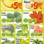 HEB Frutas 15 Sept