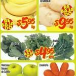 HEB Frutas 22 sept
