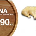 carnes en la comer 22 y 23 de septiembre
