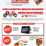 city club promociones OFFDE