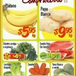 heb frutas y verduras del 8 al 10 de septiembre