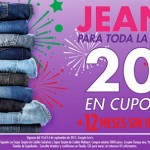 jeans OFFDE