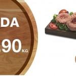 la comer martes y miercoles de carnes al 30 de sept