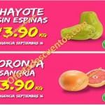 miercoles de plaza 16 de septiembre comercial mexicana