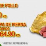 ofertas de carnes en la comer