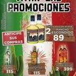 oxxo promociones OFFDE