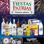 promociones para las fiestas patrias en superama