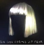 "Google Play: Gratis álbum ""1000 Forms Of Fear"" de Sia"