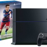 Amazon Play Station 4 FIFA 16 OFFDE
