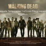 Amazon Walking Death precio especial