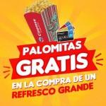 Cinemex palomitas gratis OFFDE