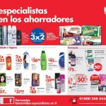 Farmacias benavides promociones de fin de semana OFFDE