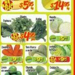 HEB Frutas 6 octu