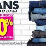 Jeans2x1ymedio en suburbia OFFDE