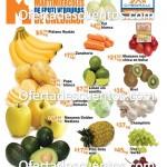 chedraui martes y miercoles de frutas y verduras 13 y 14 octubre