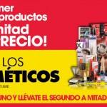 cosmeticos comercial mexicana OFFDE