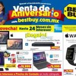 folleto de promociones best buy OFFDE