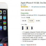 iPhone 6 gold amazon OFFDE