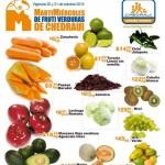 martes y miercoles de frutas y verduras en chedraui