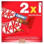 oxxo 2x1 en chocolates