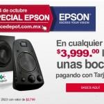 venta especial epson 14 de octubre
