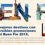 Aeromexico buen fin OFFDE