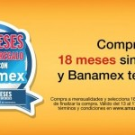 Amazon 3 de bonificacion banamex