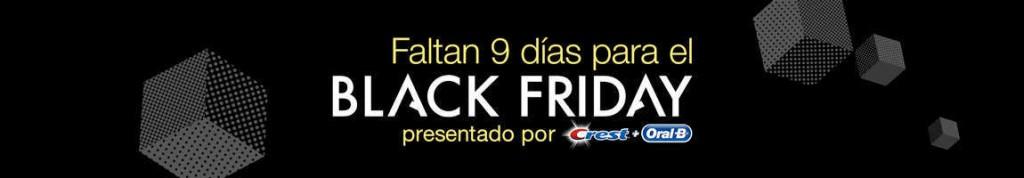 Amazon: Tendrá Black Friday en México el 27 de Noviembre