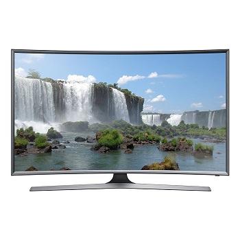 Amazon: Oferta Relámpago Televisor Samsung 48″ LED Full HD Smart TV Curved 120HZ a $9,999