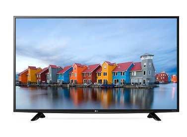 Amazon: Pantalla LG LED 49″ FULL HD USB 49LF5100 a $7,999