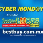 Best Buy Cyber Monday OFFDE